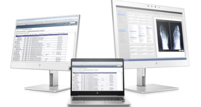 HP presenta PCs Elite para atención médica