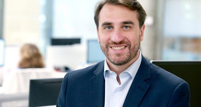 """Juan José Casado, de SANITAS: """"Esperamos que, en 2020, una de cada cuatro consultas sean digitales"""""""