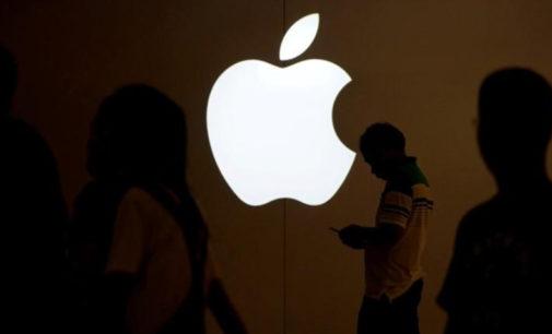 Apple desarrolla sus propias pantallas microLED