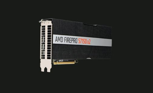 La tecnología AMD MxGPU llega a Citrix XenServer 7.4