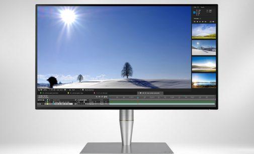 ASUS presenta el nuevo monitor ProArt PA27AC