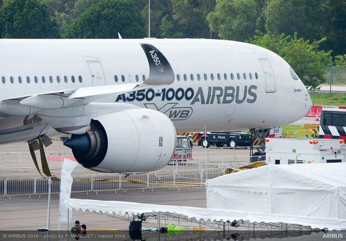 Airbus se pasa de Microsoft Office a Google G Suite