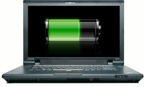 10 consejos para alargar la autonomía de tu portátil