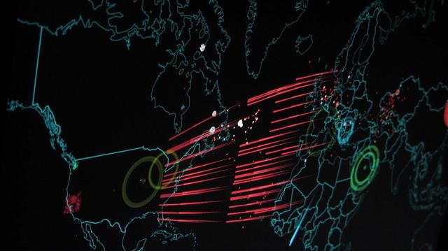 El sector de las criptomonedas, uno de los más afectados por los ataques DDoS