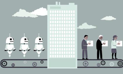 Inteligencia artificial y la problemática del empleo. Cuestión de formación