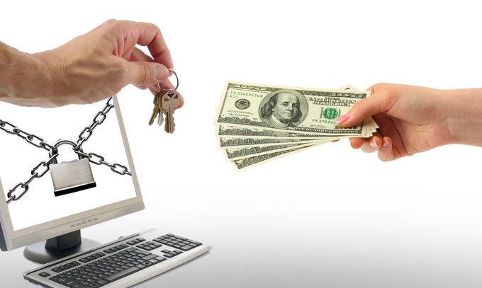 Las empresas con entre 1.000 y 5.000 empleados, las más castigadas por el ransomware en 2017