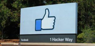 Facebook suspende la cuenta de Cambridge Analytica por la filtración de 50 millones de cuentas