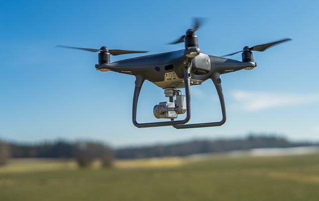La Inteligencia Artificial de Google ayuda al Pentágono a analizar vídeo grabado por drones