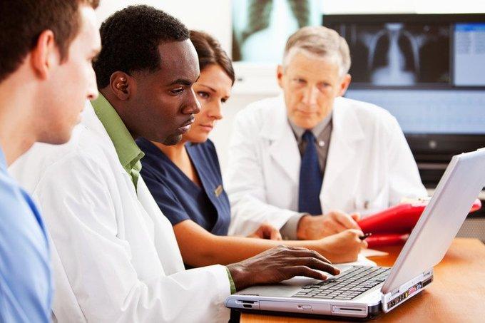HPE llevará las soluciones para el sector sanitario de Commvault a sus clientes
