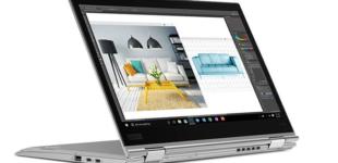 ThinkPad X1 Yoga (2018), la flexibilidad hecha portátil