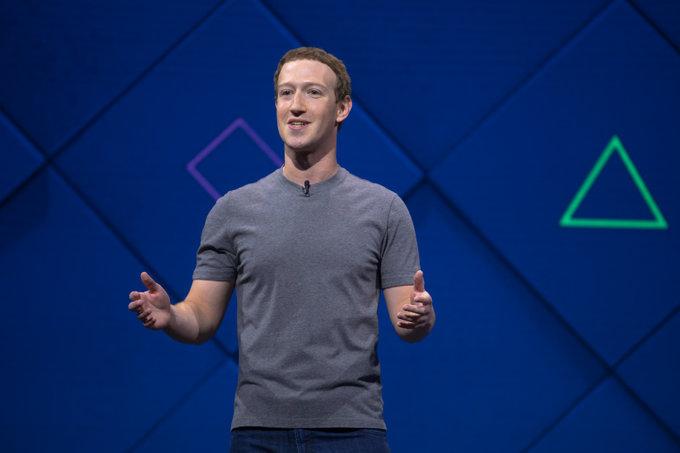 Mark Zuckerberg pide disculpas por el escándalo de Cambridge Analytica