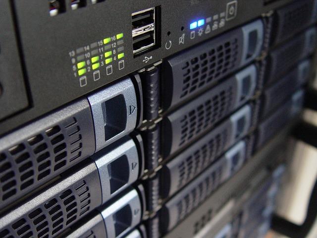 El mercado de servidores creció más de un 25% en el cuarto trimestre de 2017