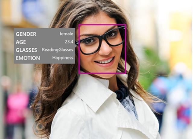 Microsoft mejora sus funciones de reconocimiento de caras e imágenes por Inteligencia Artificial