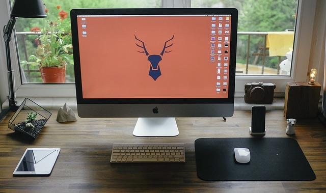 Los equipos Mac ya son el 10% de los ordenadores personales