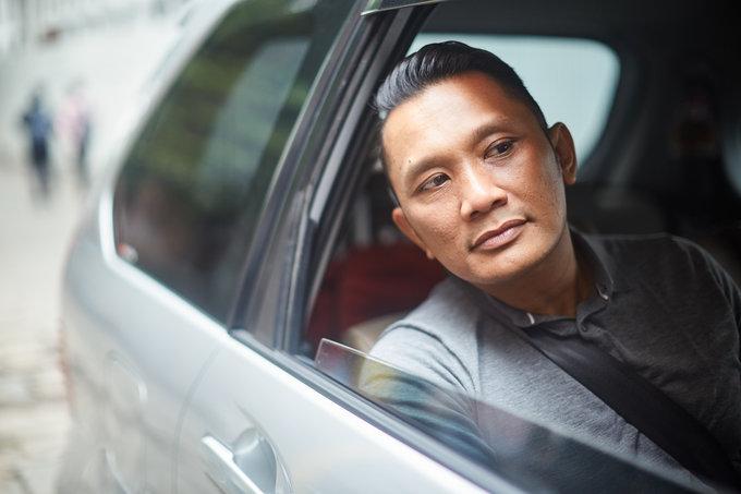 Uber vende su negocio en el sudeste asiático a su rival Grab