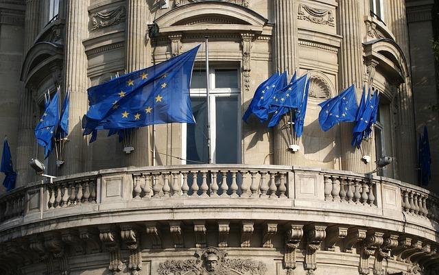 La UE propone imponer a las tecnológicas una tasa del 3% de sus ingresos en Europa