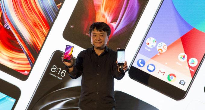 Xiaomi prepara el desembarco de sus smartphones en Estados Unidos para finales de 2018