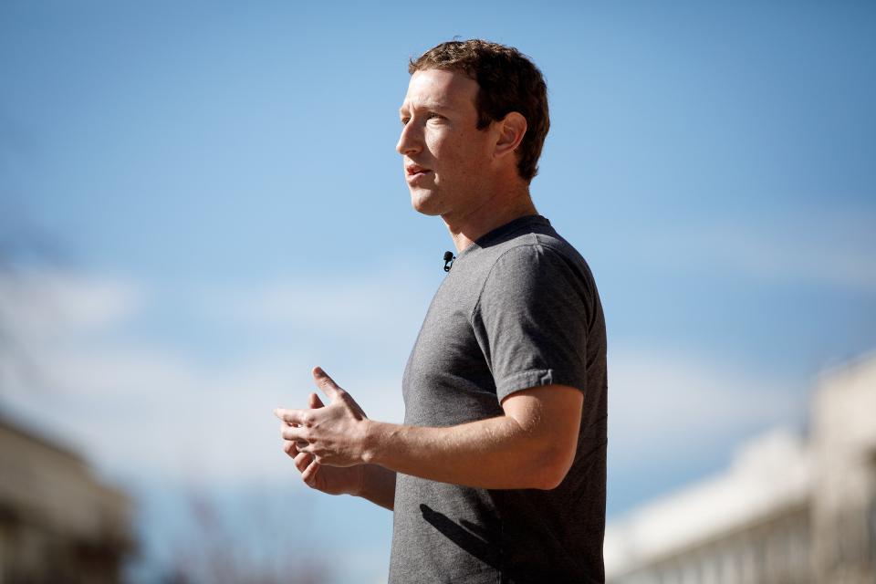 Facebook reconoce que Cambridge Analytica accedió a 87 millones de perfiles y hará cambios