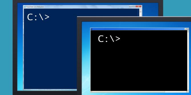 Consola de Windows: acceso, uso, comandos y trucos 37