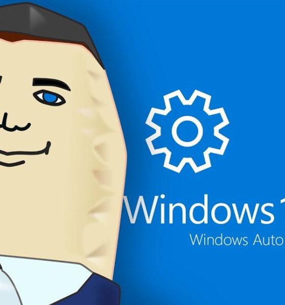 Lenovo Windows AutoPilot