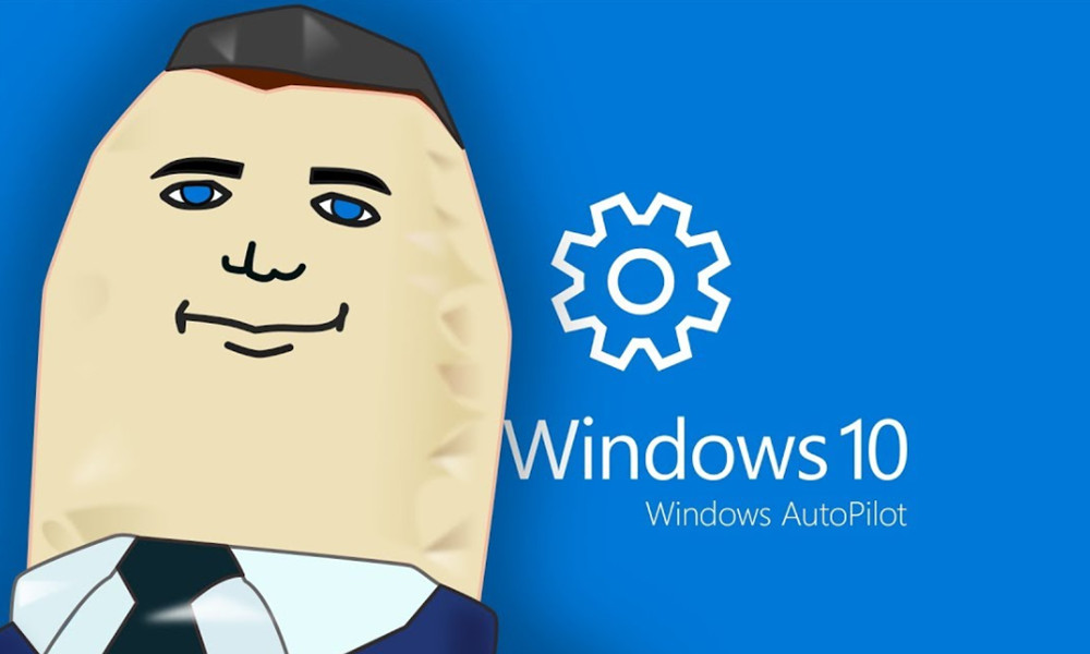 Lenovo Windows AutoPilot