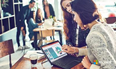 Microsoft 365 Business seguridad