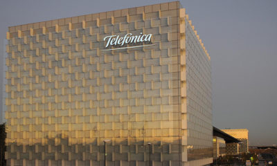 Telefónica gana un 11,6% más hasta septiembre y mejora su previsión para 2018