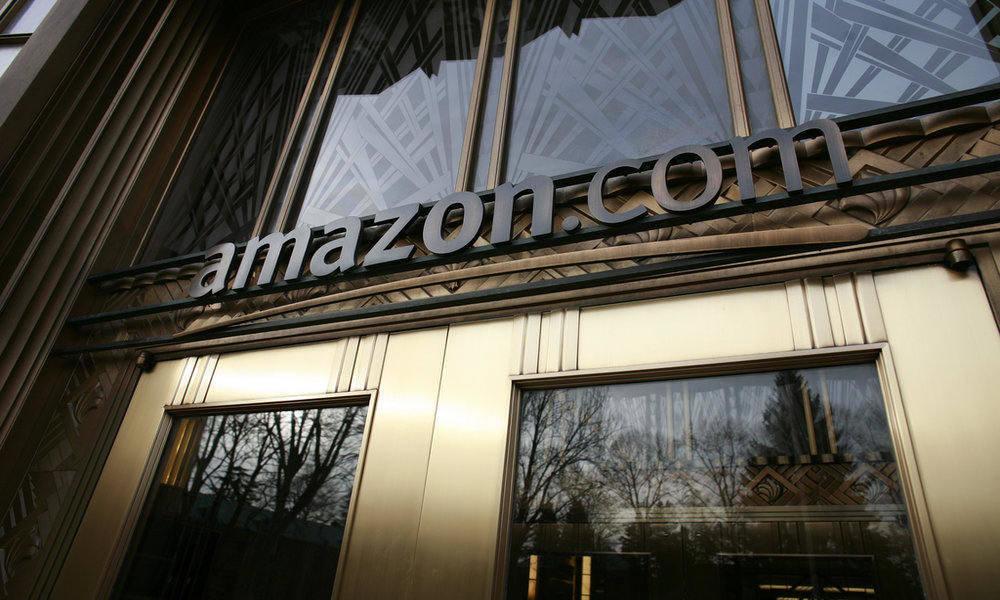 Los beneficios de Amazon suben con fuerza en el primer trimestre de 2018