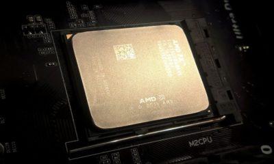 Los ingresos de AMD se disparan gracias al gaming y la minería de criptomonedas