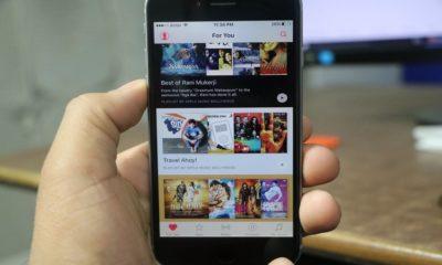 Apple Music supera los 40 millones de usuarios de pago y tiene nuevo responsable