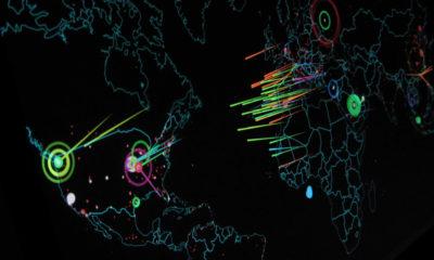 Los ataques DDoS crecen de nuevo en el primer trimestre de 2018