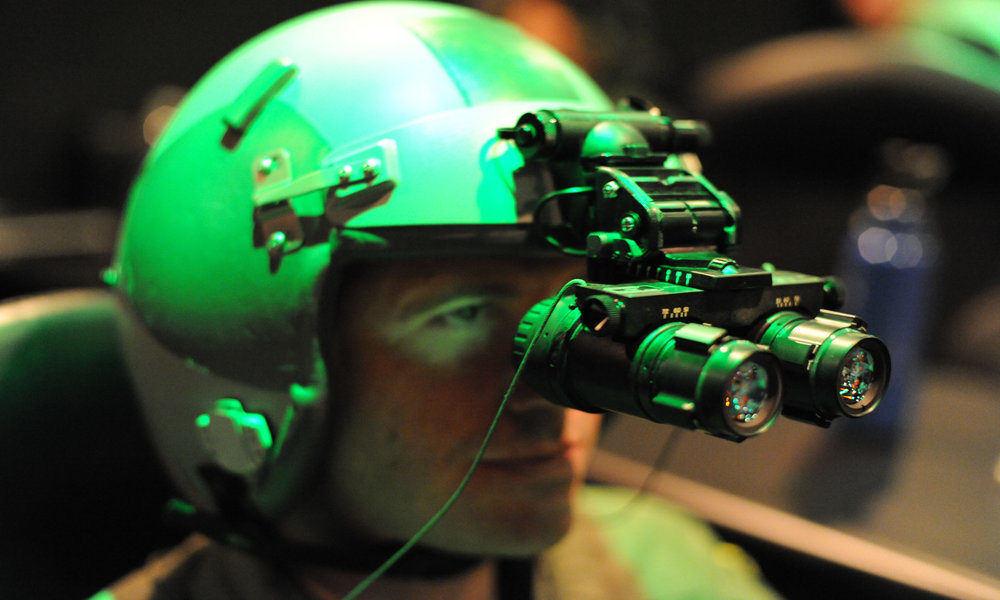 Ejército de EEUU crea sistema que reconoce caras a oscuras y a través de paredes