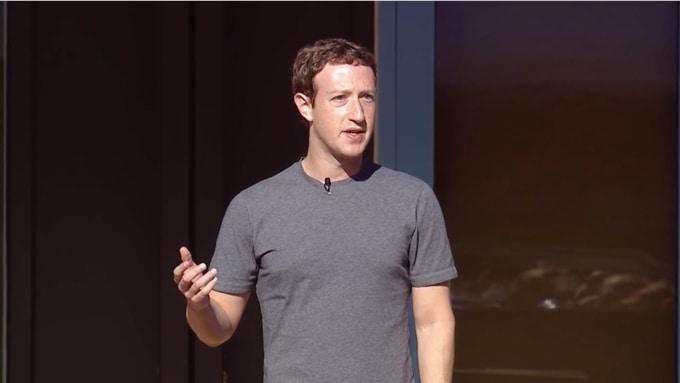 Facebook extenderá a todos los países las medidas que tome para cumplir con la GDPR