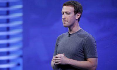 Canadá y Reino Unido piden de manera conjunta la comparecencia de Mark Zuckerberg