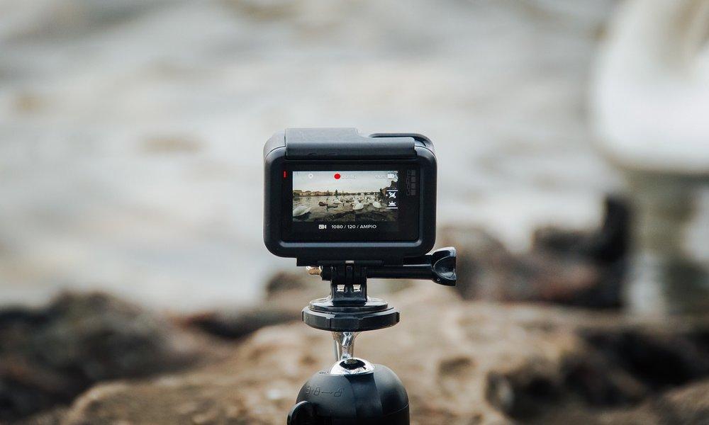 GoPro hará descuentos a los compradores de sus cámaras que entreguen otra digital