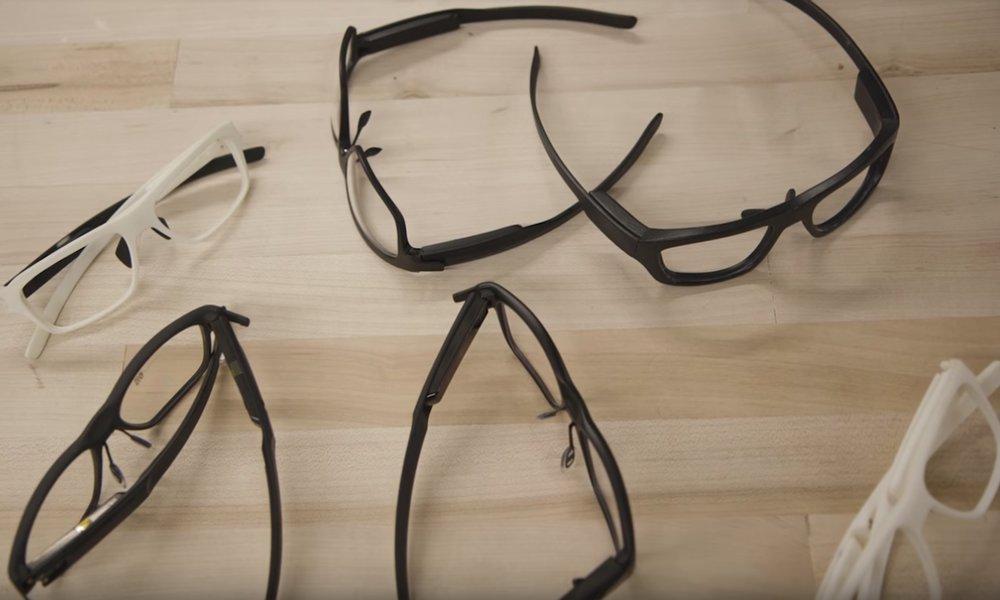 Intel cierra la división encargada de desarrollar sus gafas inteligentes