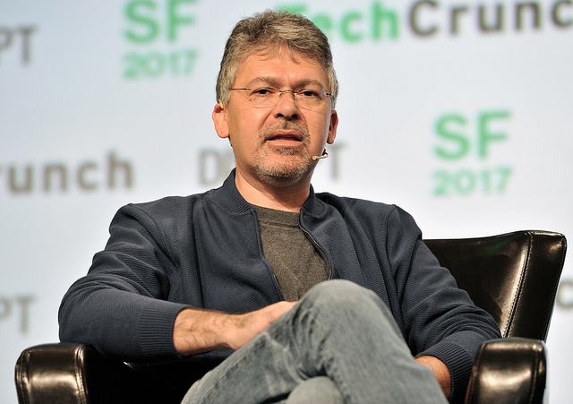 John Giannandrea deja de ser el responsable de Inteligencia Artificial de Google