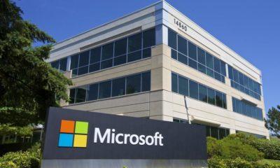 La nube y Office tiran hacia arriba de los resultados de Microsoft