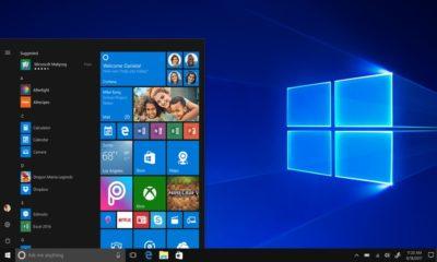 Microsoft trabaja en una versión más ligera de Windows 10 para equipos con poco espacio