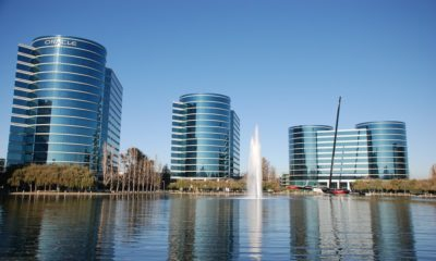 Oracle compra Grapeshot, una compañía de desarrollo de tecnología para marketing