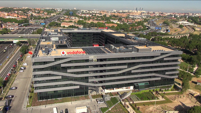 Oscar Vilda, número 2 de Vodafone España, abandona la compañía