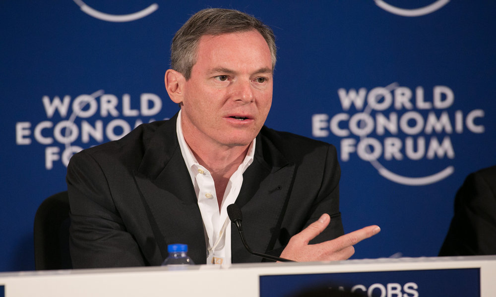 Paul Jacobs negocia con inversores para tomar el control de Qualcomm