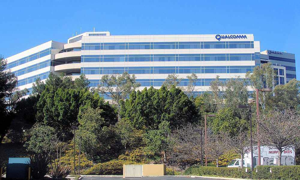 Qualcomm despide trabajadores para recortar 1.000 millones en costes