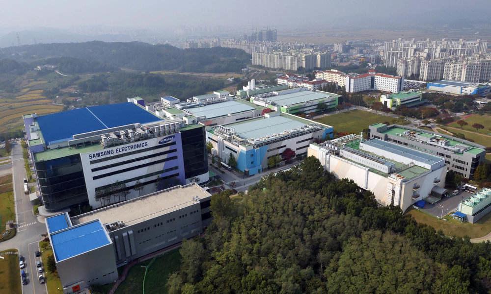 Samsung pronostica caída de ganancias por la guerra comercial EU-China