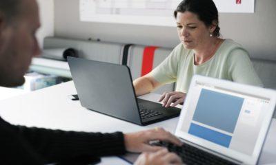 La venta de ordenadores en España cae durante los tres primeros meses de 2018