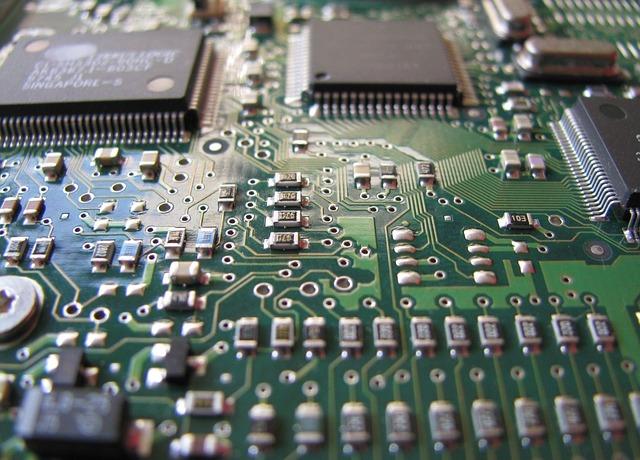 Las ventas de semiconductores subieron un 21% interanual en febrero