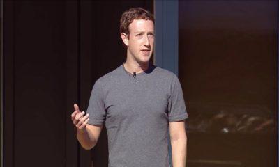 El Parlamento Europeo solicita la comparecencia de Mark Zuckerberg