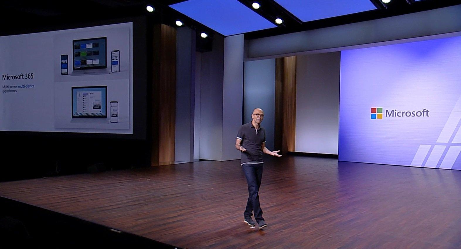BUILD 2018: El futuro de Microsoft es Azure, AI y servicios ...