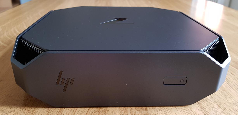 ¿Buscas workstation potente y compacta? Atención a la HP Z2 Mini 29