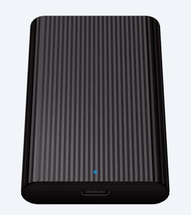 SSD externa serie SL-E